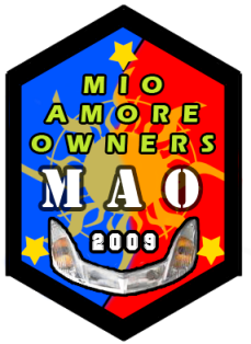 what's your amore's gas consumption? Maorev10