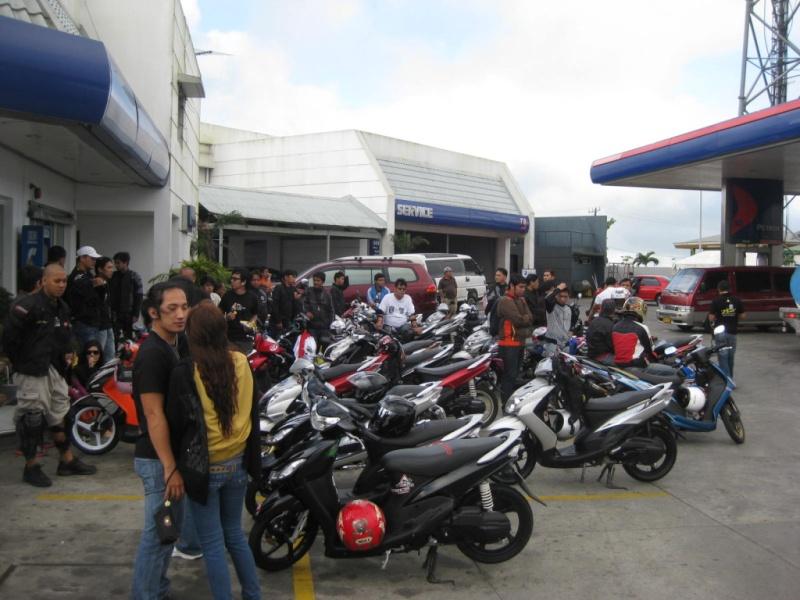 Mio CLub Ride - Nov 29, 2009 - Batangas Mec-ta10