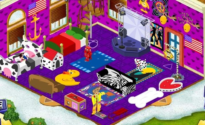 My Main Room In My Condo Untitl13