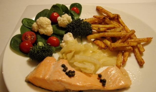 Filets de saumon express au poivre vert 15_tru11