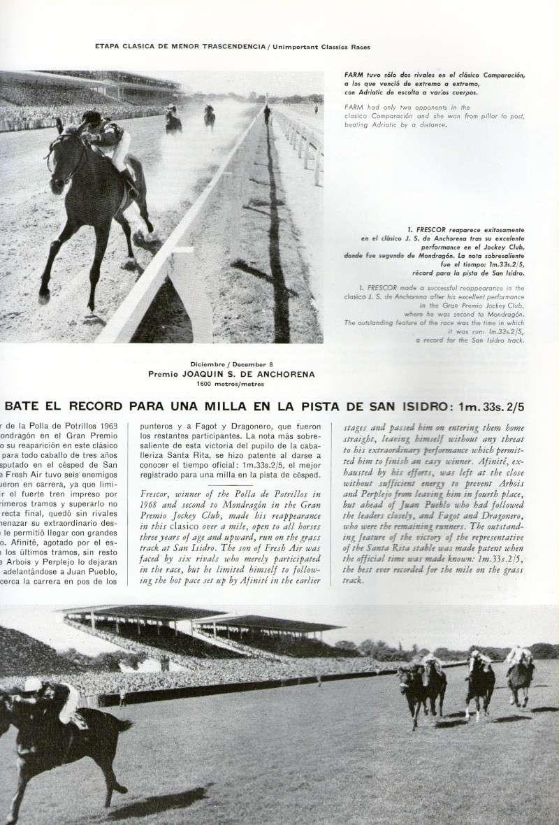 REVISTA JOCKEY CLUB - Marzo 1969 N° 10 Img11010