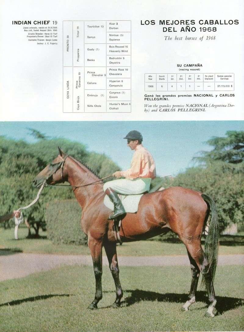 REVISTA JOCKEY CLUB - Marzo 1969 N° 10 Img11510
