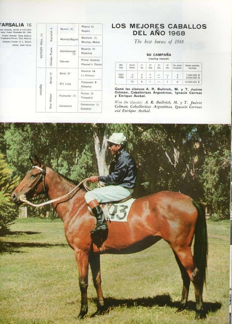 REVISTA JOCKEY CLUB - Marzo 1969 N° 10 Img12010