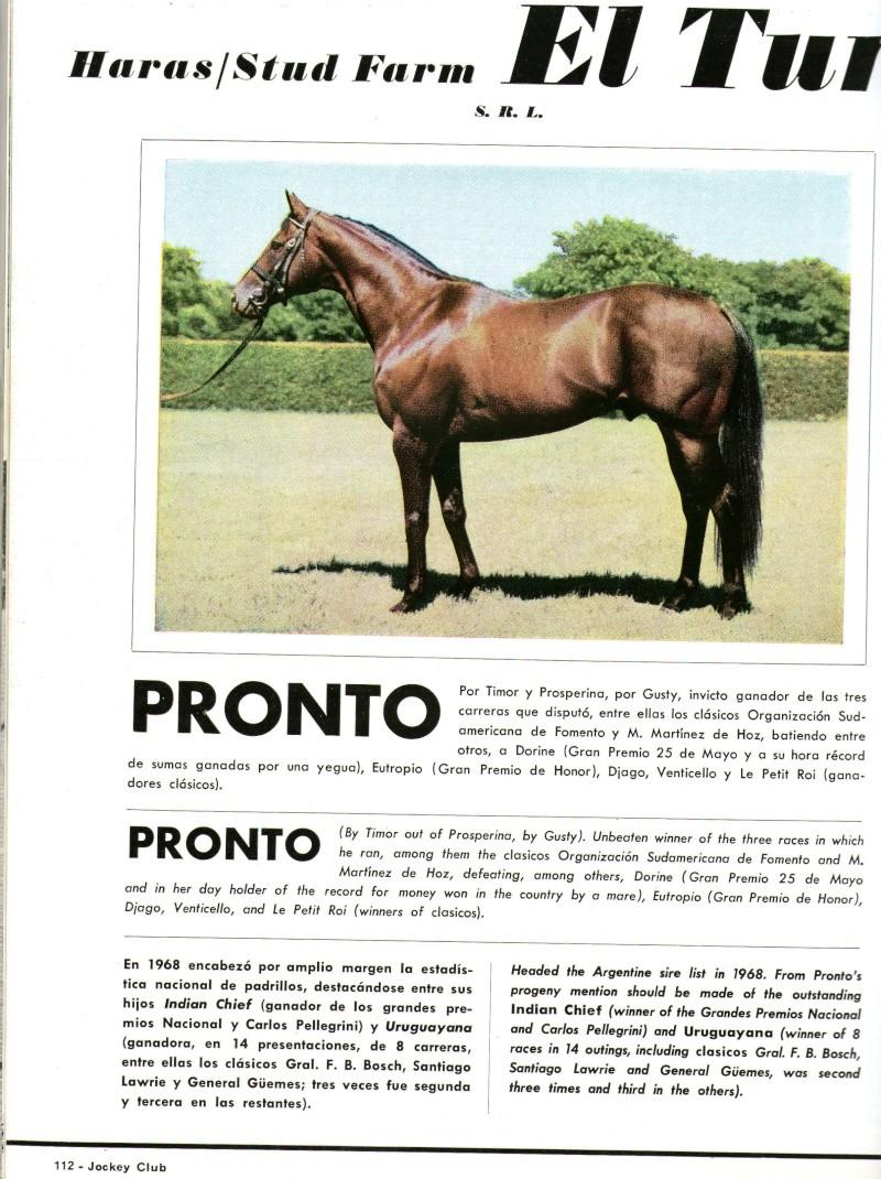 REVISTA JOCKEY CLUB - Marzo 1969 N° 10 - Página 2 Img12510