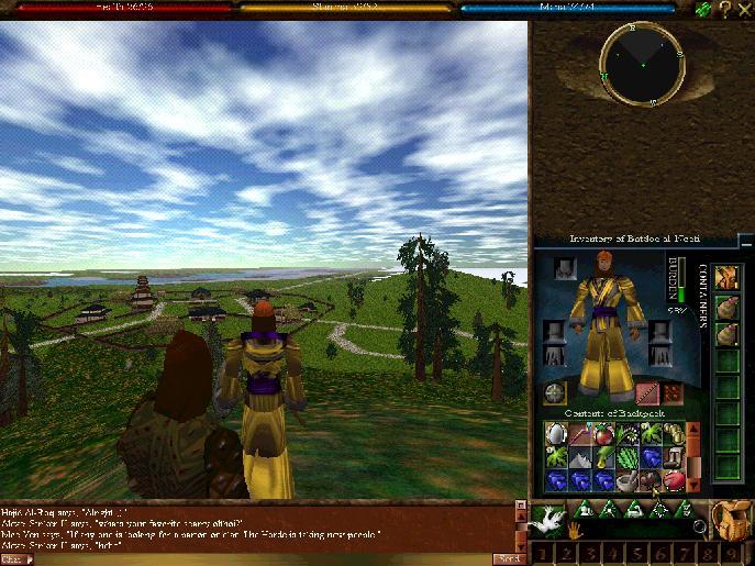 le jeu du screenshot - Page 5 Panora10