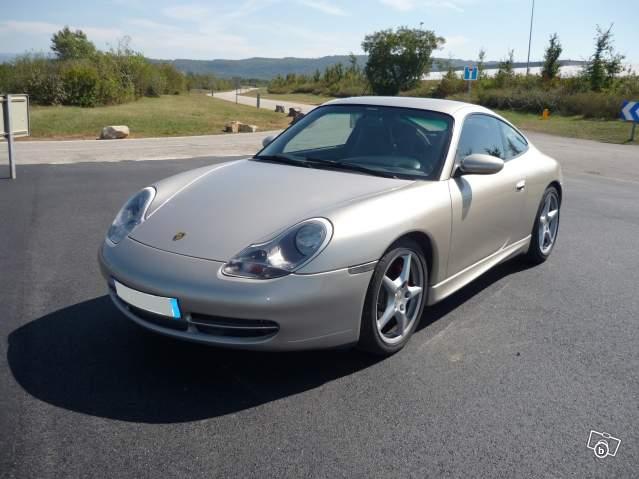 Porsche 996 couleur or embrayage neuf revision Porsche   00439910