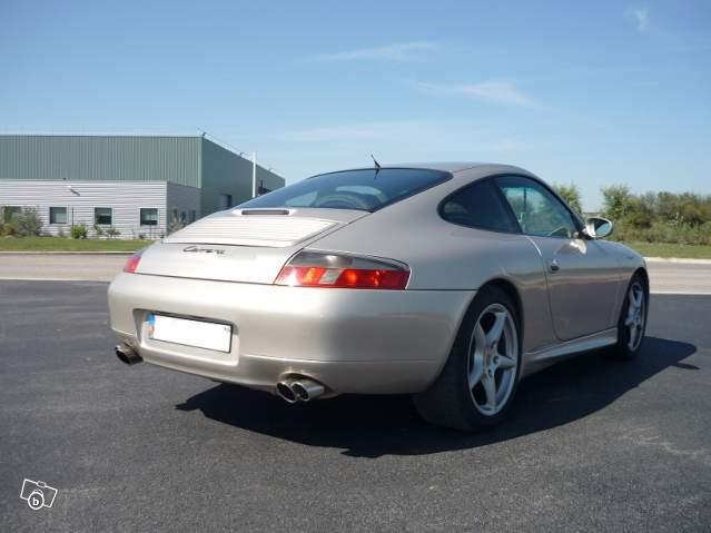 Porsche 996 couleur or embrayage neuf revision Porsche   00626711