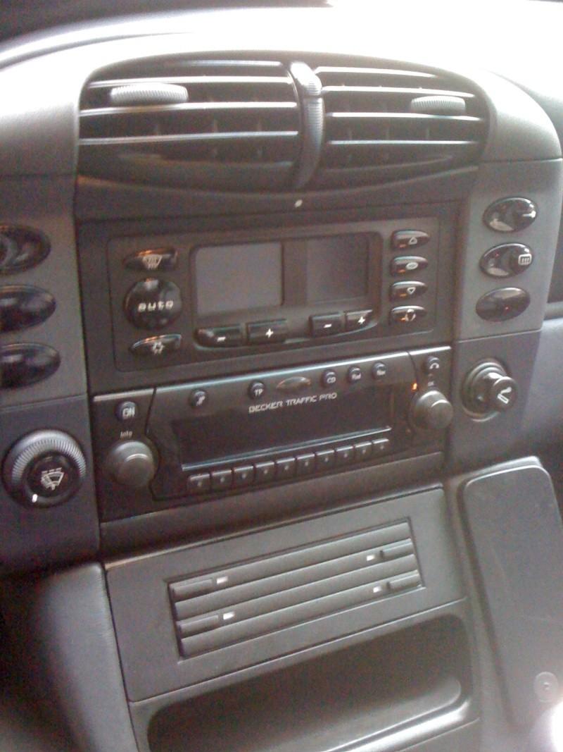 Porsche 996 couleur or embrayage neuf revision Porsche   Photo210