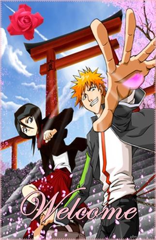 Forum gratis : Mundo dos Animes - Portal Bleach14