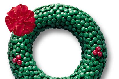 M & M Wreath 108_ho10