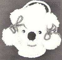 Poodle Purse Poodle10