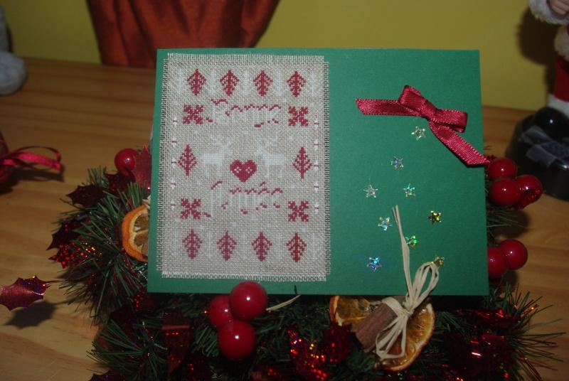 Brodons Noël 2013 ... - Page 4 Imgp7611
