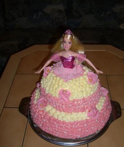 Сладкая выпечка - Торты и пирожные 11900010