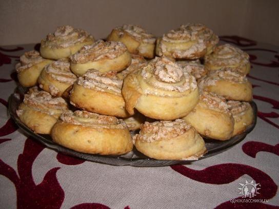 Сладкая выпечка - Печенья - Страница 2 Getima54