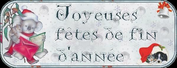 Joyeux Noël 2012  6a61ed10
