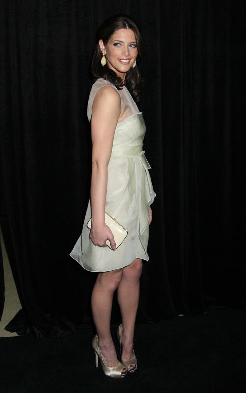 The 9th Annual Awards Season Diamond Fashion Show Preview (14 janvier 2010) 02106011