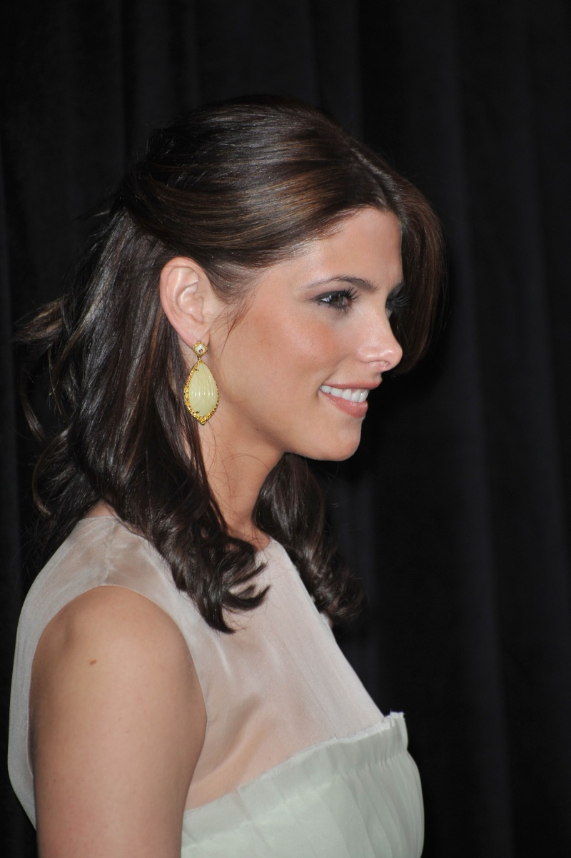 The 9th Annual Awards Season Diamond Fashion Show Preview (14 janvier 2010) Celebr12