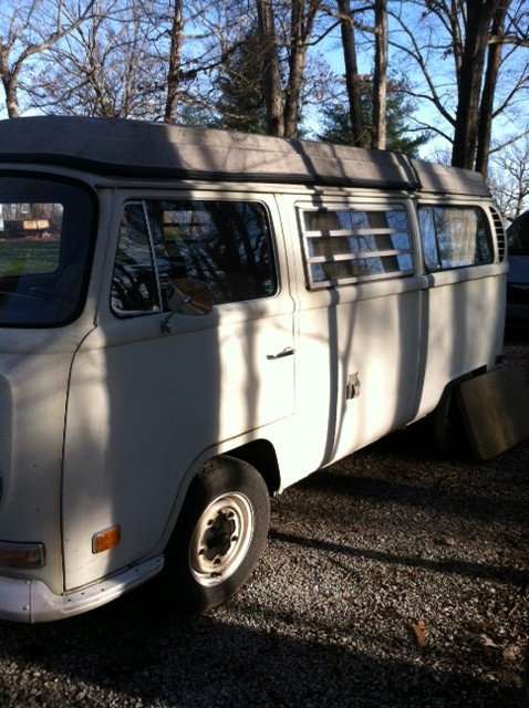 Yet another Westy for me... Photo10