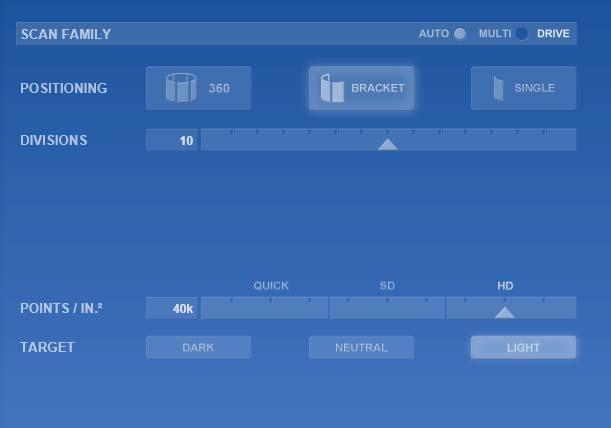 nextengine - [Scanner 3D] NextEngine HD présentation et essais. 1210