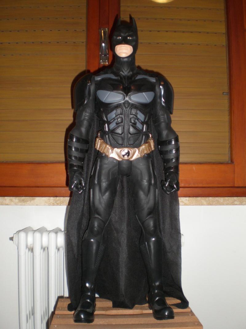 BATMAN THE DARK KNIGHT Bt00110