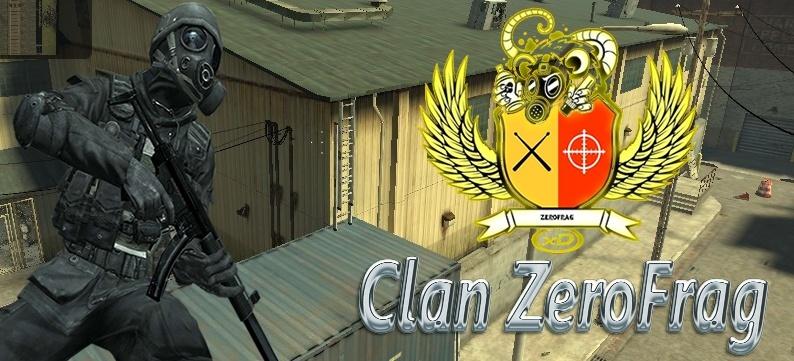 Clan ZeroFrag
