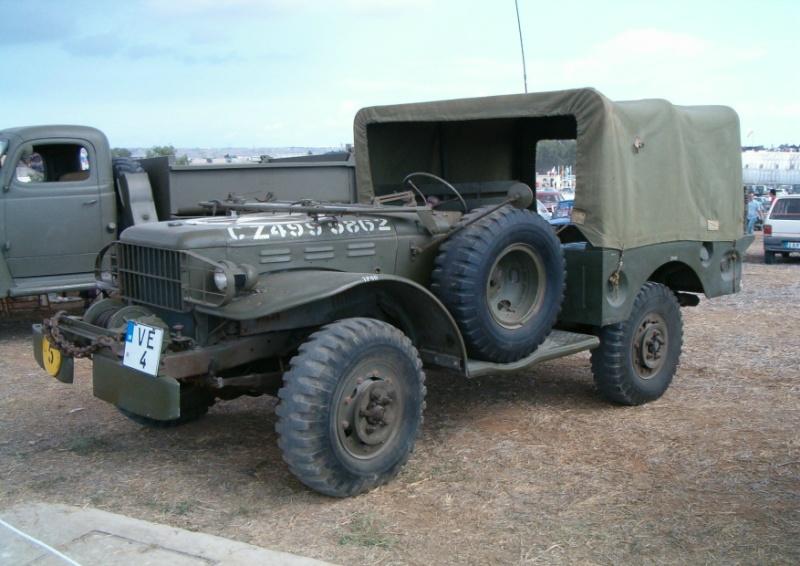 AFV exh in Luqa 2005 Hpim5016