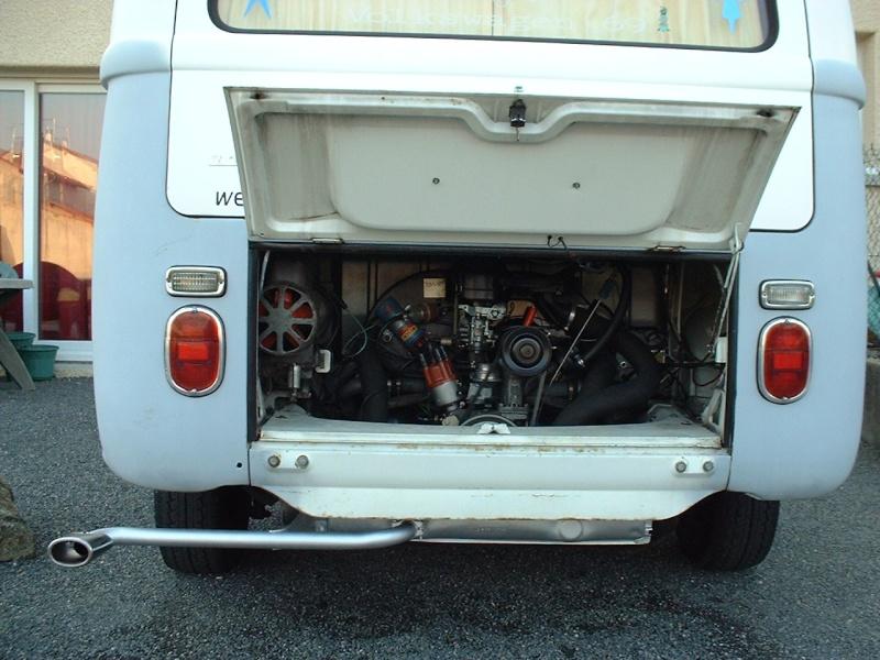 Mon Westy de 1969 Moteur12