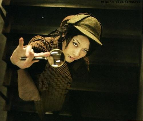 Miyavi (Ишихара Такамаса) - Страница 2 0_24e110