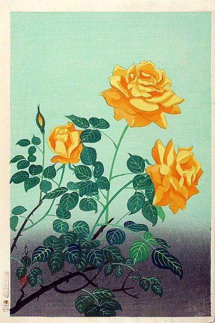 Японское искусство 31210