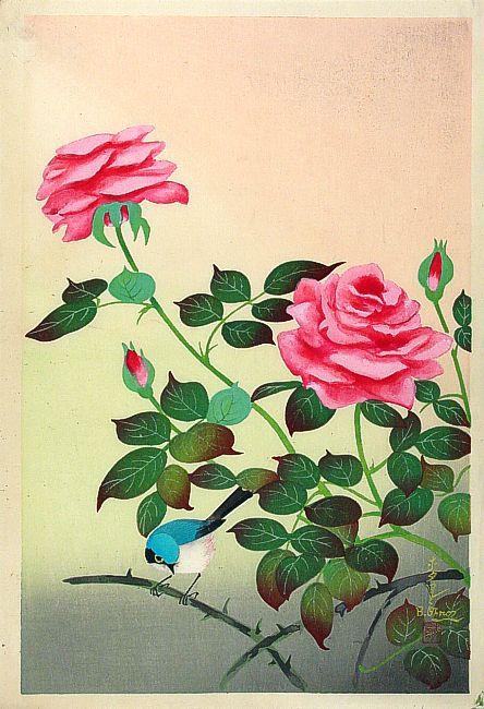Японское искусство 31310