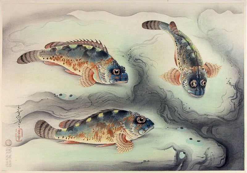 Японское искусство 31410
