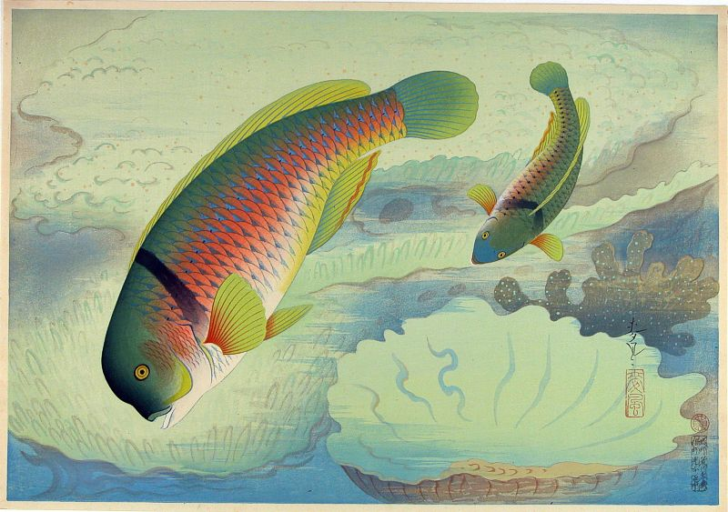 Японское искусство 31510