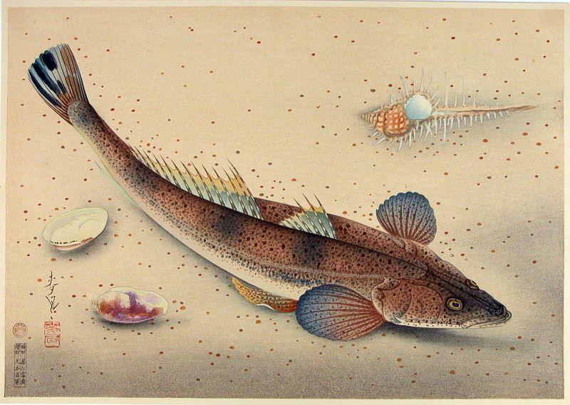 Японское искусство 31710
