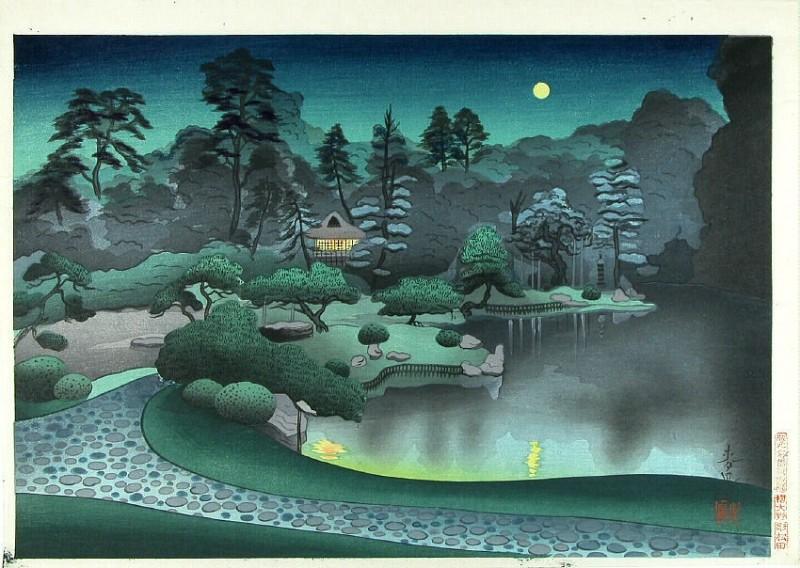 Японское искусство 31910
