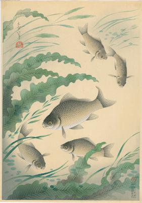 Японское искусство 49310