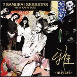 Miyavi (Ишихара Такамаса) - Страница 2 Albums26