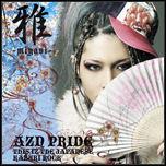 Miyavi (Ишихара Такамаса) - Страница 2 Albums29