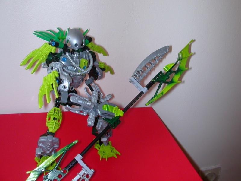 [MOC] Rhaxonn version 4 ! Bionic10