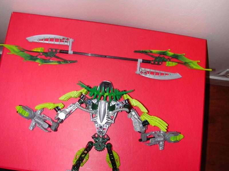 [MOC] Rhaxonn version 4 ! Bionic12