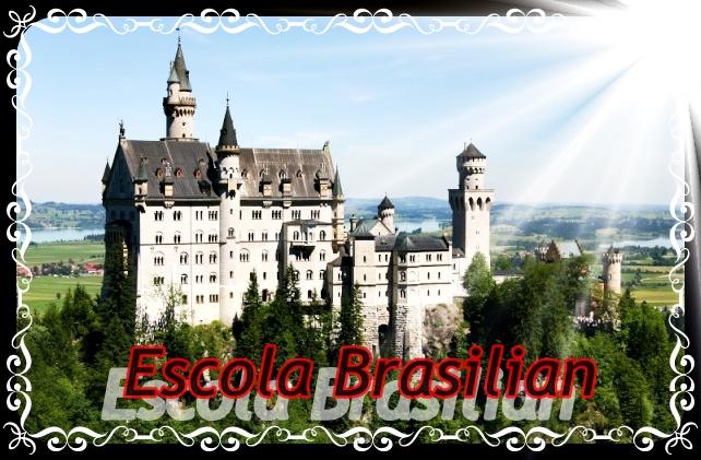 Escola de Magia e Bruxaria Brasilian
