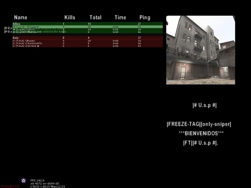 |# U.s.p #| vs [< |T.N.A| >] Shot0011