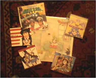 Vos derniers achats ( dvd, cd,livres etc...) - Page 3 Photos12