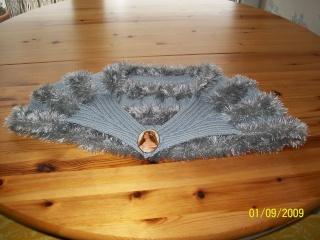 chauffe épaule en tricot 100_0111