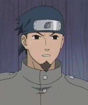 Naruto : la présentation des personnages Iwashi10