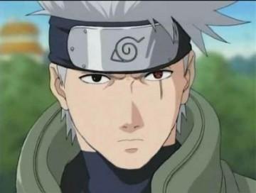 Naruto : la présentation des personnages Kakash11