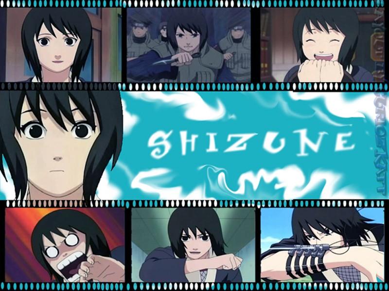 Naruto : la présentation des personnages Shizun10