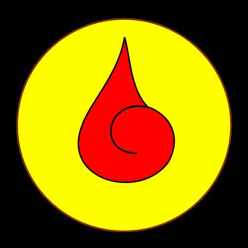 Naruto : la présentation des personnages Symbol12