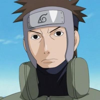 Naruto : la présentation des personnages Yamato10