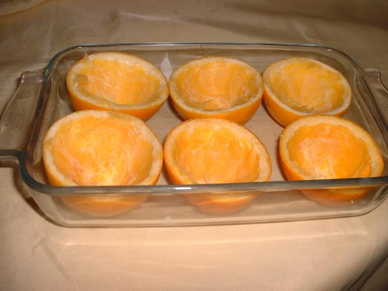 Crème glacée à l'orange ( en photos ) Dscf0234