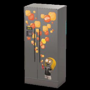 [Sims 3] Forum Officiel: Store, les objets gratuits Frigo10